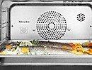 Mnogo prostora za Vašu kreativnost - <span>XL-prostor za pripremu jela</span>