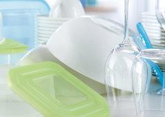 Opcija pranja posebno suho