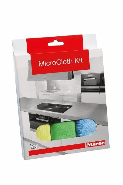 MicroCloth set krpa (3 vrste)