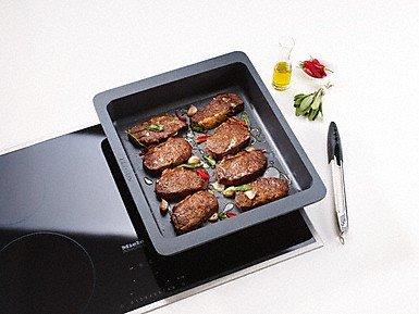 Gourmet pekač za indukciju HUB 5001 XL
