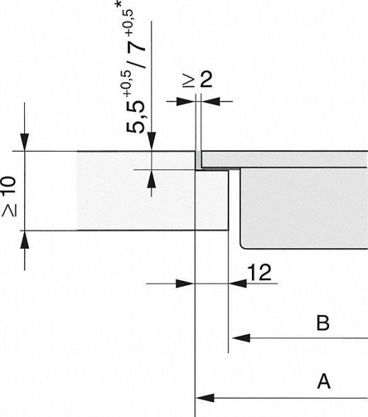 SMARTLINE ELEMENT CS 7632 FL