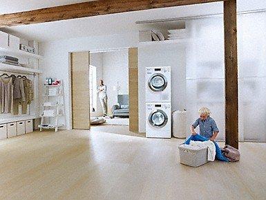 Element za povezivanje pranje-sušenje WTV 501