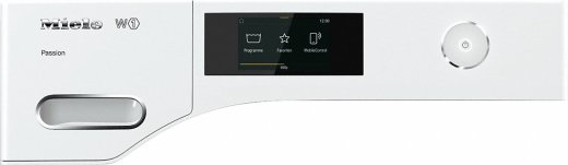 PERILICA RUBLJA MIELE WWV 980 WPS PWash 2.0 & TDos XL & WiFi