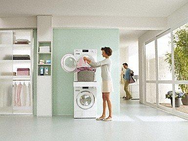 Element za povezivanje pranje-sušenje WTV 512