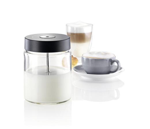 Posuda za mlijeko staklena MB-CM-G