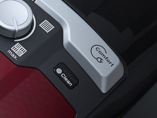 PODNI USISAVAČ MIELE BLIZZARD CX1 Red Edition Parquet PowerLine