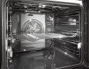 Praktično, automatsko čiščenje za vrijeme<span>Pirolize</span>